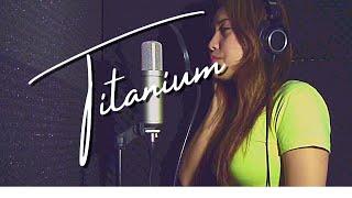 Mary Ann Van Der Horst - Titanium (Live Cover)