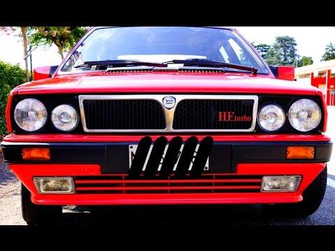 Ficha tecnica lancia delta hf turbo lancia delta hf turbo ficha tecnica ficha t cnica del - Lancia y diva 2010 scheda tecnica ...
