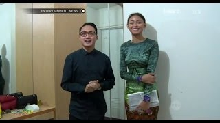 Fashion Police Barli Asmara with Whulandary Herman