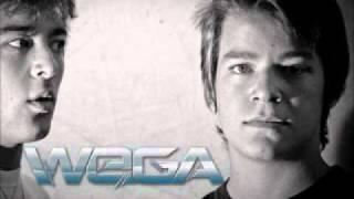 Martin Solveig ft Dragonette - Hello (Wega Remix)