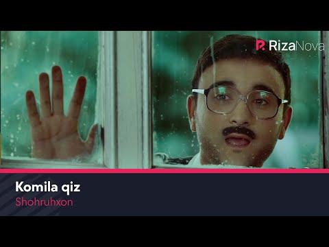 Shohruhxon - Komila qiz | Шохруххон - Комила киз