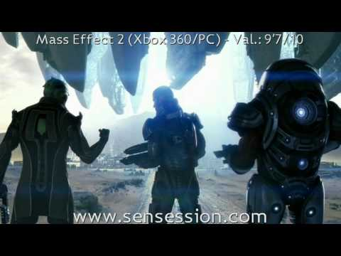 Mass Effect 2 analisis review