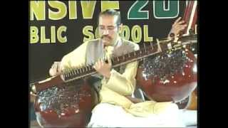 Bahauddin Dagar - Raga Bihag