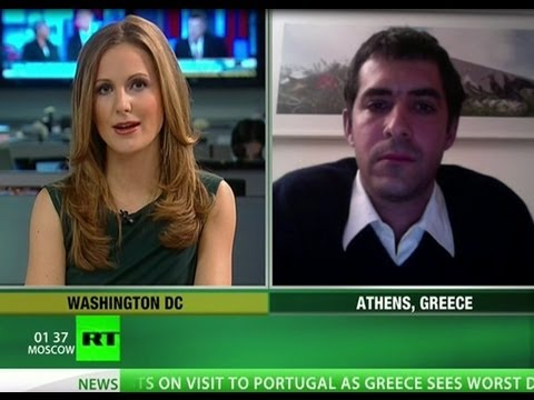 Greece back on the Brink, IEA Projects US Oil Bonanza and Betting on a Grand Fiscal Bargain!