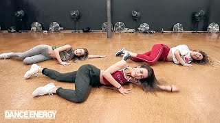 I Got You - Bebe Rexha / Choreography by Lisa, Jeanne, Katarina / 310XT Films / DANCE ENERGY STUDIO