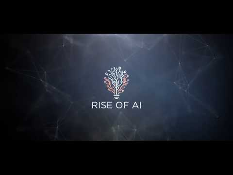Dr. Ben Goertzel: Exploring the power of Decentralized AI | The Rise of AI Conference (2019)