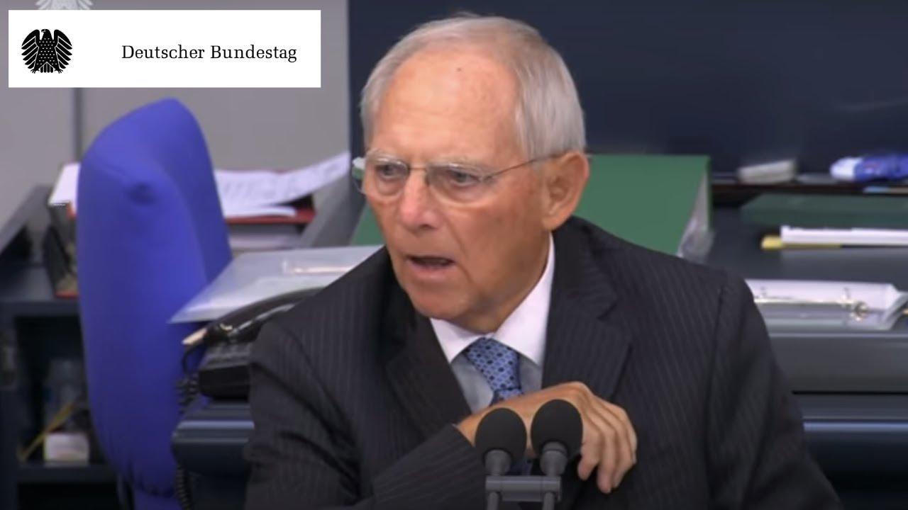 Bundestag: Bundestag spürt den Ursachen der Ausschreitungen von Stuttgart nach