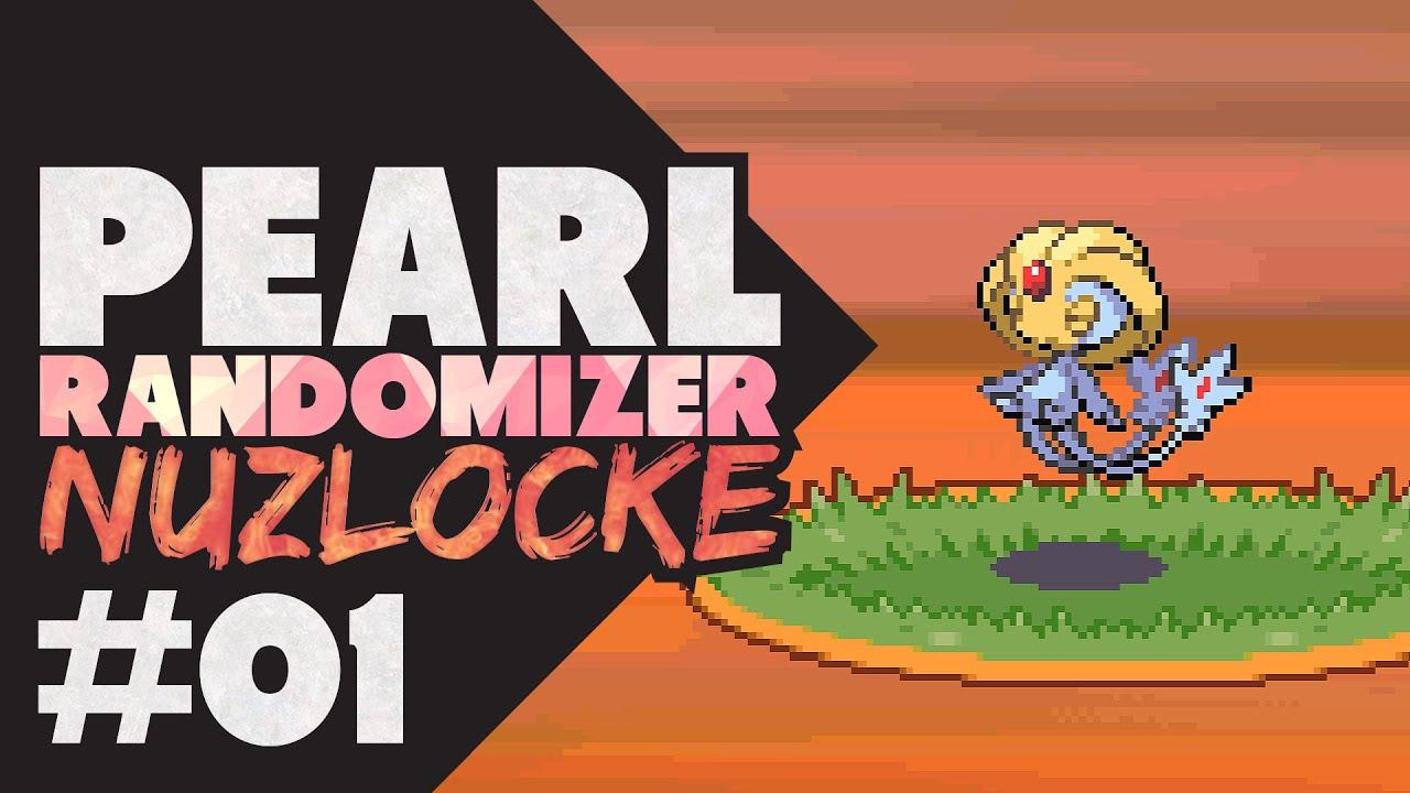 pokemon emerald randomizer nuzlocke rom download