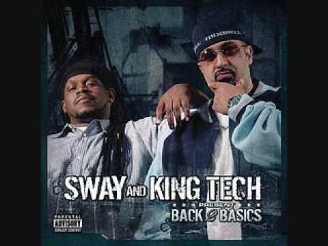 Sway & King Tech- Enough Beef mp3