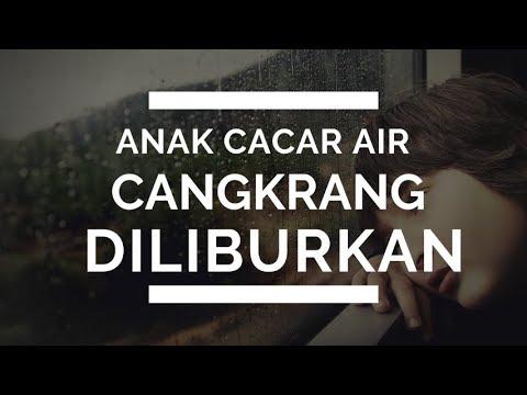 JANGAN BIARKAN ANAK CACAR/CANGKRANG MASUK SEKOLAH! #SEKAPUK