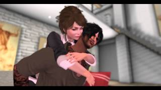Maafkan Aku - Asfan [Second Life]