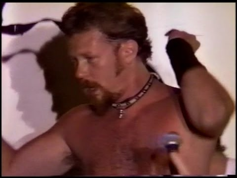 Metallica - LOAD's Release Day Promotional Live Parking Lot Gig (1996) Show 2/2