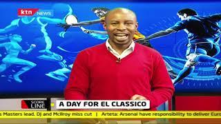 Real Madrid vs Barcelona, El Clasico, La Liga 2021 | SCORELINE