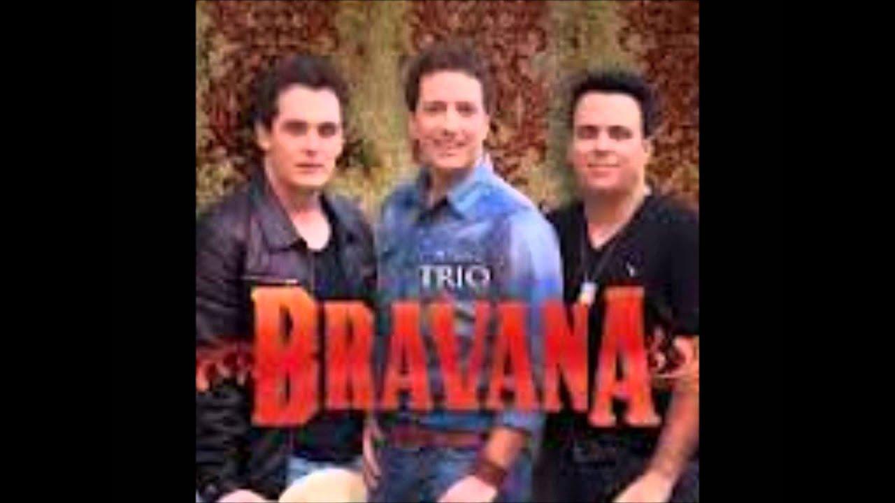 musica tres amigos trio bravana
