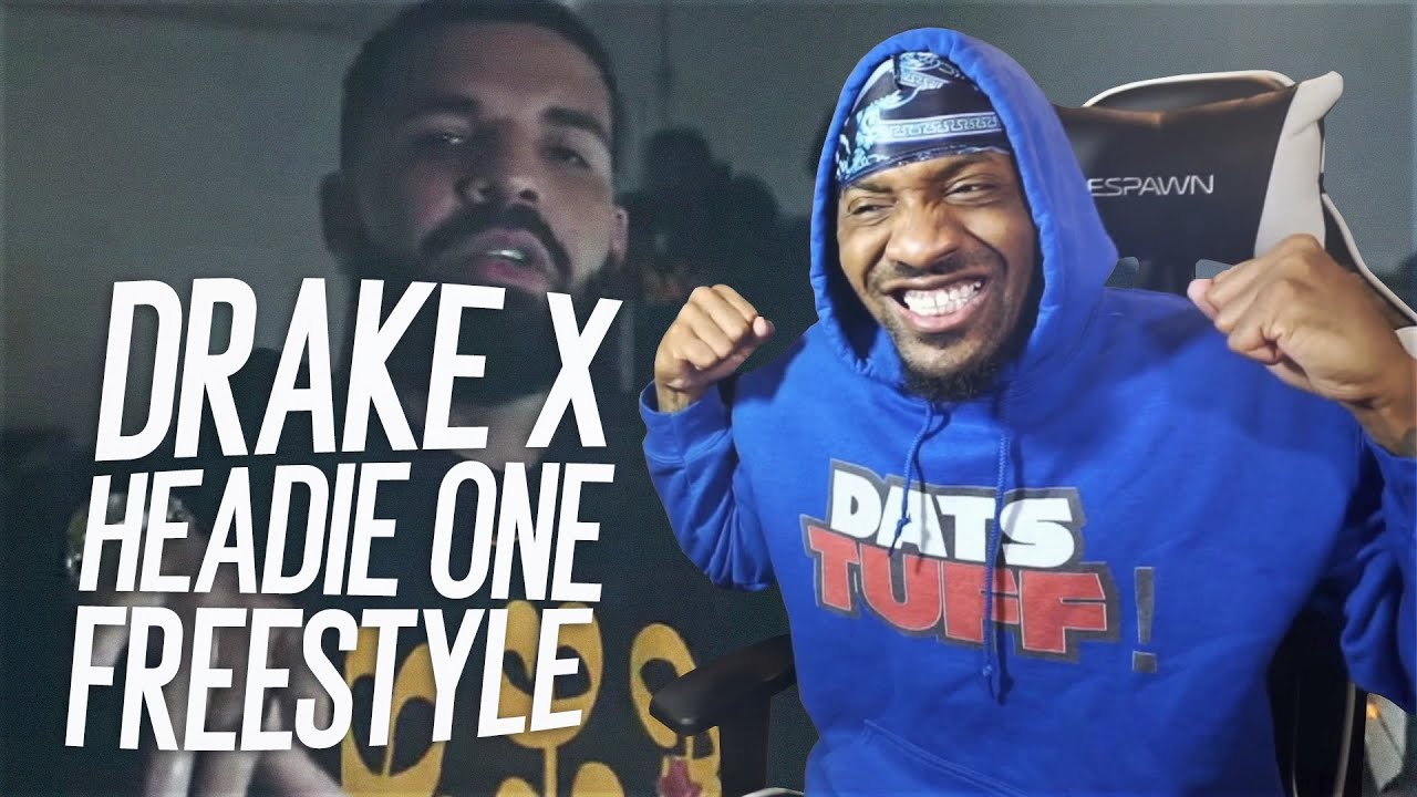 Download UK TO CANADA! | Headie One x Drake - Only You Freestyle (REACTION!!!)