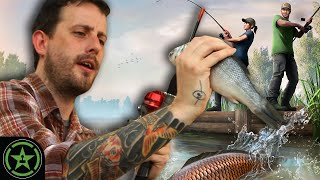 Let's Play - Euro Fishing