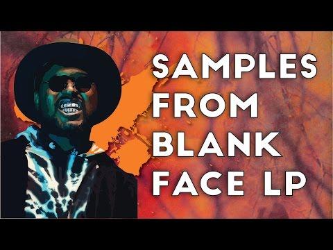 Sample Breakdown: ScHoolboy Q's 'Blank Face LP'