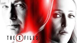 "Секретные материалы The X-Files (11 сезон) - Истина уже не та,  но ""I Want to Believe"""