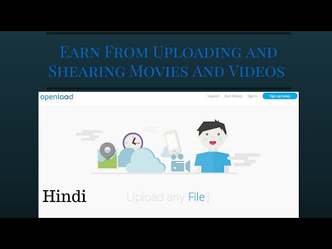 Make A Movie Website And Earn Free  Upload And Earn Hindi