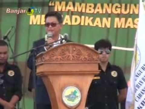 Banjar TV Kerukunan Banjar Kalimantan Timur