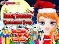 Baby Barbie Christmas Prep- Fun Online Fashion Games for Girls Kids