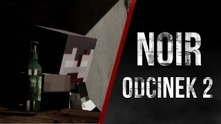 Noir - odcinek 2