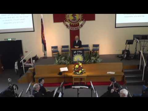 Morning Service - A Lesson From Ruth 24/04/2016