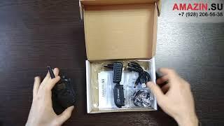 Відео огляд електронного нашийника PET998DB (Axsel DS) | Amazin.su