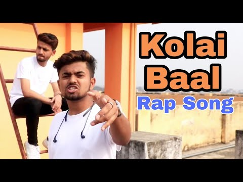 KOLAI BAAL Feat Sham Voo & D Drago | New Nepali Rap Song 2018 | Official Teaser