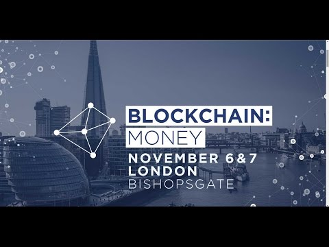 Day 2 of Blockchain Money Conference 2016 (The Cryptoverse #139)