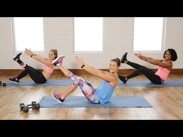 No-Equipment Cardio Workouts