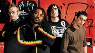 Skindred - We want