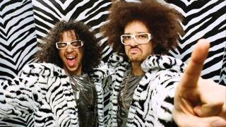 Bring Out the Bottles - Redfoo