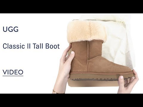 UGG Classic II Tall Boot   Shoes.com