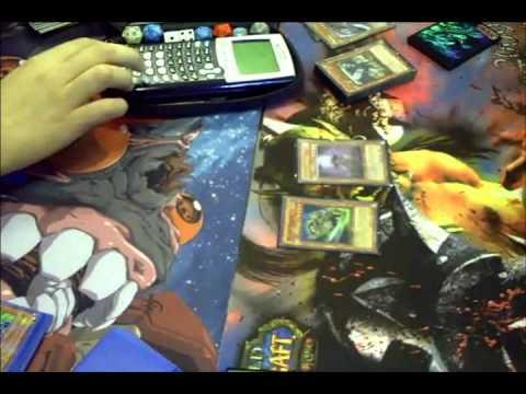 Yugioh Team War Tele Gadget Vs Zombie Sworn