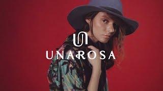 Gambar cover UNAROSA A/W 2017