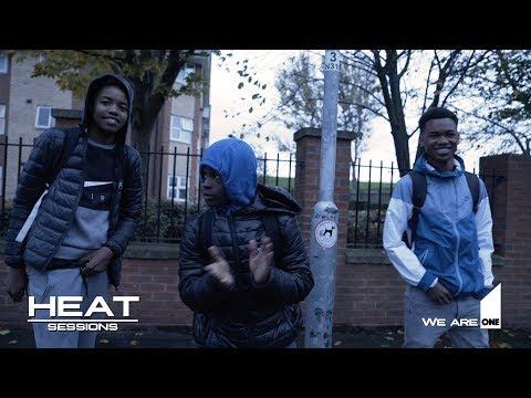 Descargar KB, AJ, Temz | -S4 EP 80- [Heat Sessions] | First Media TV