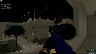 Phantom Forces su roblox!