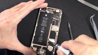iPhone 6/6 Plus battery replacement [The right way!]
