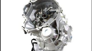 замена масла в коробке передач Daewoo Matiz 0.8L-1.0L МКПП