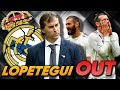REVEALED: Real Madrid To SACK Their Manager Before El Clasico?! | Euro Round-Up