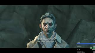 Dishonored Any% Speedrun in 33:27