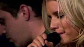 Jessica Simpson Crying