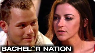 "Tia Tells Colton ""Pick Me Or Leave!"" 