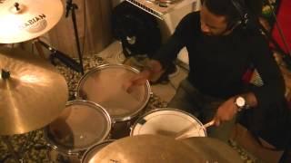 Little Drummer Boy Drum cover by Jordon Stanley
