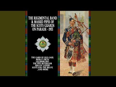 Medley: The Lochaber Gathering / The Fiddlers Joy / Johnnie MacDonald / The 10th Battalion