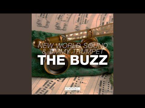 The Buzz (Original Mix Edit)