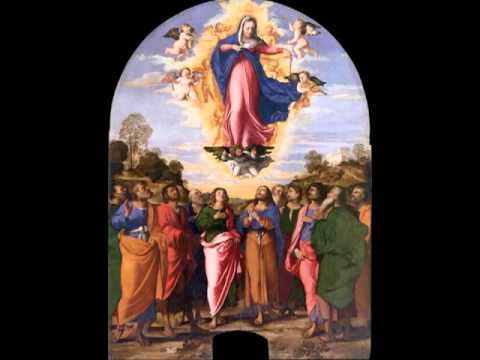 The Fifteen Promises of the Blessed Virgin Mary