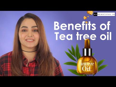 7 Ways to use Tea-tree Oil
