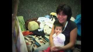 Vivir en las calles de México sin la custodia del ángel dorado